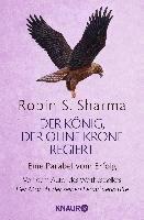 Der König, der ohne Krone regiert-Sharma Robin S.