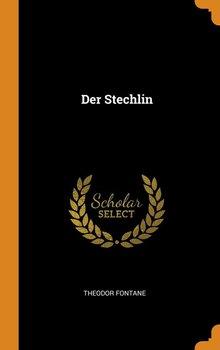 Der Stechlin-Fontane Theodor