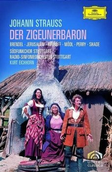 Der Zigeunebaron-Various Artists
