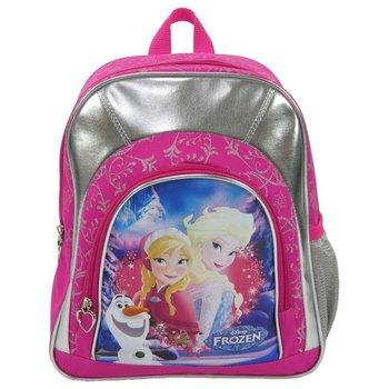Derform, plecak przedszkolny, Kraina Lodu-Derform