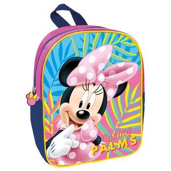 Derform, plecak przedszkolny, Myszka Minnie-Derform