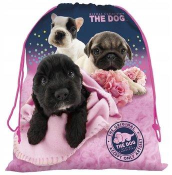 Derform, worek-plecak, the dog-Derform