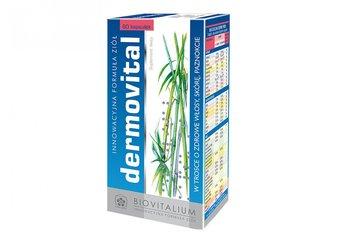 Dermovital (60 kaps.)-Biovitalium