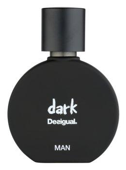 Desigual, Dark Man, woda toaletowa, 100 ml-Desigual