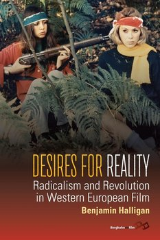Desires for Reality - Halligan Benjamin