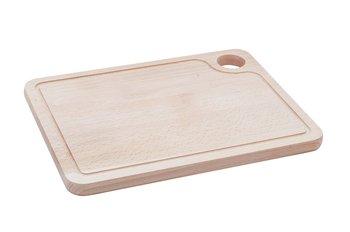 Deska kuchenna FLORINA z otworem, 30x23 cm-FLORENTYNA