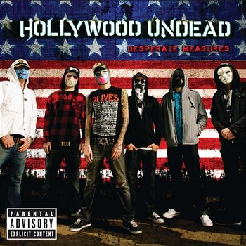 Desperate Measures-Hollywood Undead