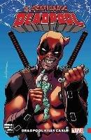 Despicable Deadpool Vol. 1-Duggan Gerry