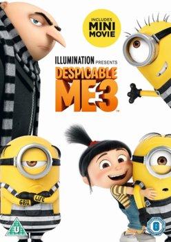 Despicable Me 3 (brak polskiej wersji językowej)-Coffin Pierre, Balda Kyle