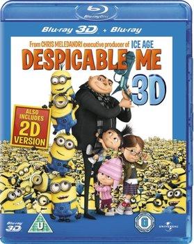 Despicable Me-Coffin Pierre, Renaud Chris