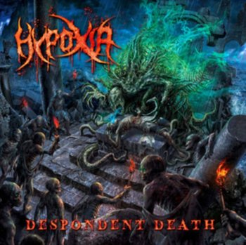 Despondent Death - Hypoxia