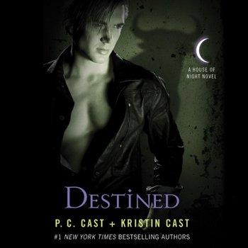 Destined-Cast P. C., Cast Kristin