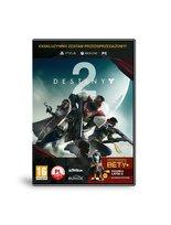 Destiny 2 - Pre-order z figurką
