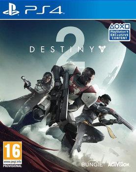 Destiny 2-Bungie Software