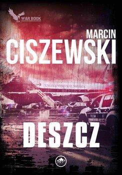 Deszcz-Ciszewski Marcin