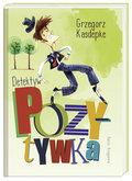 Detektyw Pozytywka-Kasdepke Grzegorz