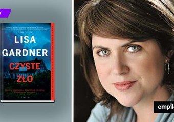 Detektywka na tropie, czyli kryminały Lisy Gardner