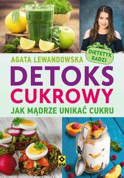 Detoks cukrowy-Lewandowska Agata