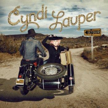 Detour-Lauper Cyndi