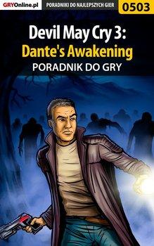 Devil May Cry 3: Dante's Awakening - poradnik do gry-Wilkowski Rafał WLQ