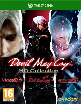 Devil May Cry: HD Collection - Capcom