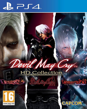 Devil May Cry HD Collection - Capcom
