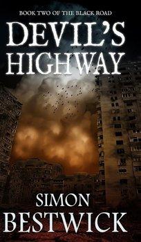 Devil's Highway-Bestwick Simon