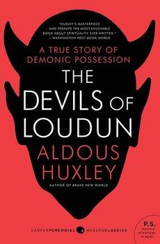 Devils of Loudun, The-Huxley Aldous