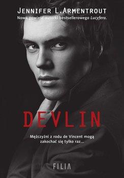 Devlin-Armentrout Jennifer L.