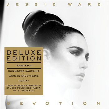 Devotion - Jessie Ware
