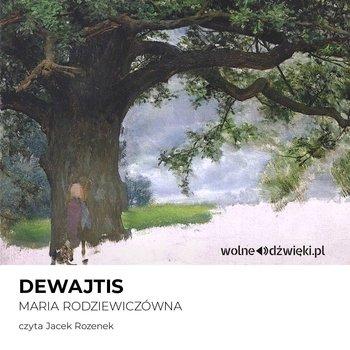 Dewajtis-Rodziewiczówna Maria