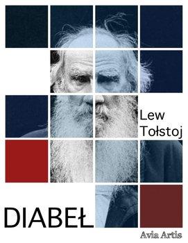 Diabeł-Tołstoj Lew