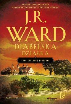 Diabelska działka-Ward J.R.