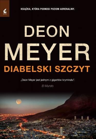 Diabelski szczyt Deon Meyer