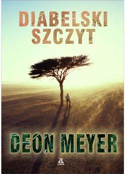 Diabelski szczyt-Meyer Deon