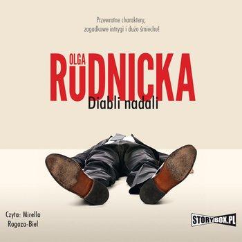 Diabli nadali-Rudnicka Olga