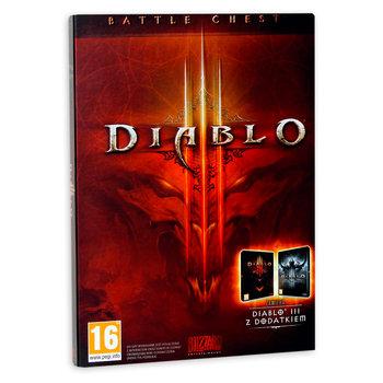 Diablo 3 - Battle Chest-Blizzard Entertainment