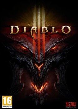 Diablo 3-Blizzard Entertainment