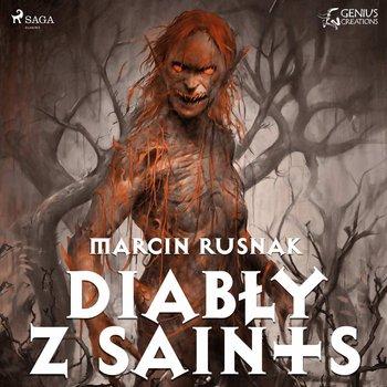 Diabły z Saints-Rusnak Marcin