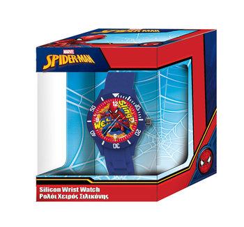 Diakakis, Zegarek analogowy w pudełku, Spiderman-Pulio