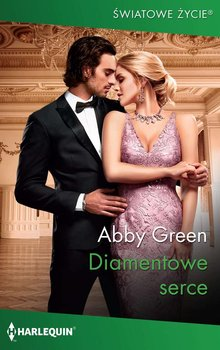 Diamentowe serce-Green Abby