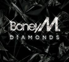 Diamonds (40th Anniversary Edition) + koszulka - Boney M.