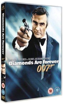 Diamonds Are Forever (brak polskiej wersji językowej)-Hamilton Guy