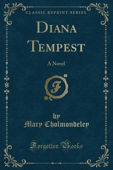 diana tempest cholmondeley mary