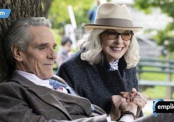 Diane Keaton - na przekór Hollywood