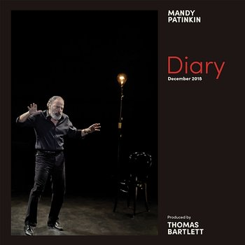Diary: December 2018 - Mandy Patinkin
