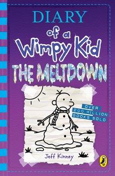 Diary of a Wimpy Kid: The Meltdown-Kinney Jeff