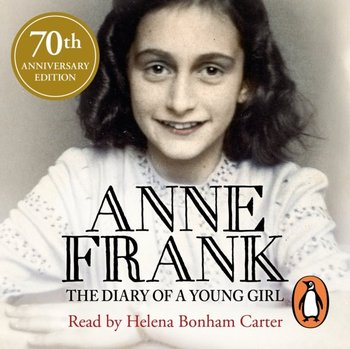 Diary of a Young Girl-Frank Anne