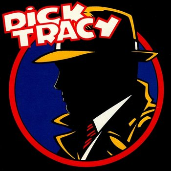 Dick Tracy - Danny Elfman