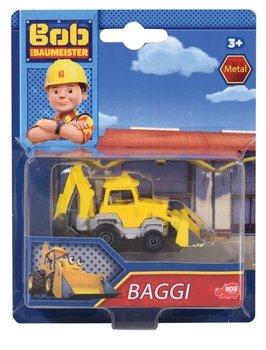 Dickie, Bob Budowniczy, pojazd-Dickie Toys